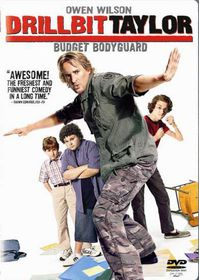 Drillbit Taylor (2008) - (DVD)