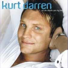 Darren, Kurt - Uit Die Diepte Van My Hart (CD)