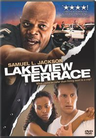 Lakeview Terrace - (Region 1 Import DVD)