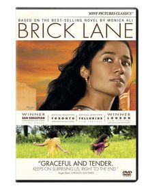 Brick Lane - (Region 1 Import DVD)