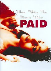 Paid - (Region 1 Import DVD)