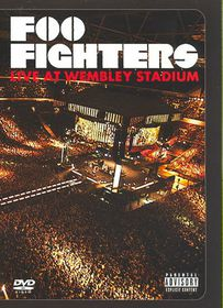 Foo Fighters:Live at Wembley Stadium - (Region 1 Import DVD)