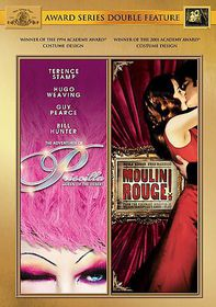 Best Costume Design Double Feature - (Region 1 Import DVD)