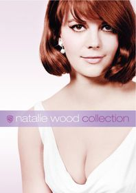 Natalie Wood Collection - (Region 1 Import DVD)