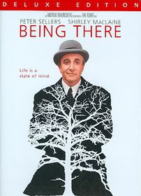 Being There (Deluxe Edition) - (Region 1 Import DVD)