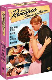 Warner Bros Romance Classics Collecti - (Region 1 Import DVD)