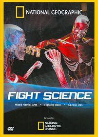 Fight Science - (Region 1 Import DVD)