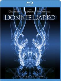 Donnie Darko - (Region A Import Blu-ray Disc)