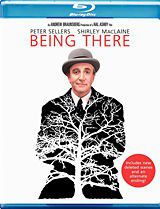 Being There (Deluxe Edition) - (Region A Import Blu-ray Disc)