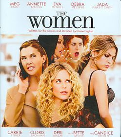 Women - (Region A Import Blu-ray Disc)