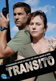 Transito  - (DVD)