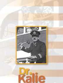 Dr Kallie (1968) - (DVD)