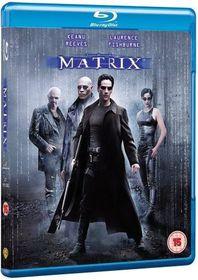 The Matrix (Blu-ray)