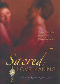 Sacred Love Making - (Region 1 Import DVD)