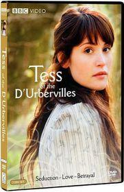 Tess of the D Urbervilles - (Region 1 Import DVD)