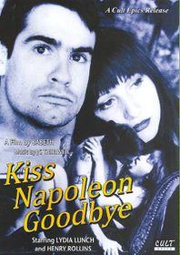 Kiss Napoleon Goodbye - (Region 1 Import DVD)