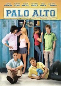 Palo Alto - (Region 1 Import DVD)