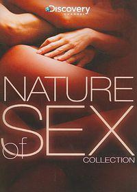 Nature of Sex - (Region 1 Import DVD)