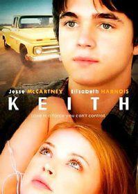 Keith - (Region 1 Import DVD)