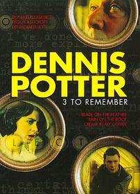 Dennis Potter:3 to Remember - (Region 1 Import DVD)