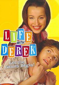 Life with Derek:Let the Games Begin - (Region 1 Import DVD)
