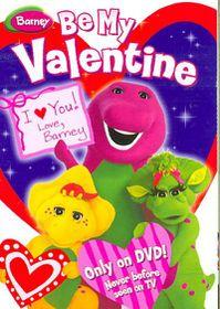 Barney:Be My Valentine - (Region 1 Import DVD)