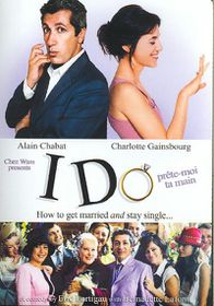 I Do - (Region 1 Import DVD)
