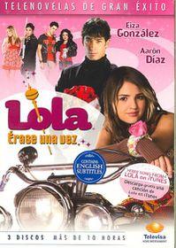 Lola Erase Una Vez - (Region 1 Import DVD)