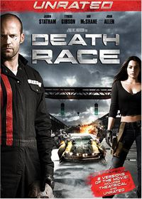 Death Race - (Region 1 Import DVD)