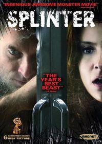 Splinter - (Region 1 Import DVD)
