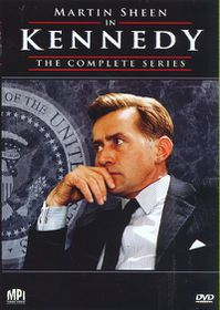 Kennedy:Complete Series - (Region 1 Import DVD)