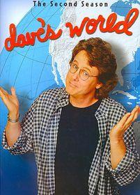 Dave's World:Second Season - (Region 1 Import DVD)
