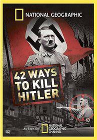 42 Ways to Kill Hitler - (Region 1 Import DVD)