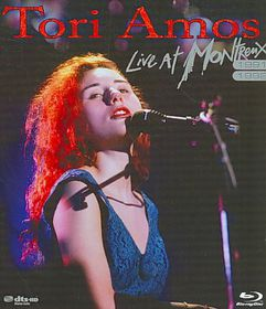 Live at Montreux 1991/1992 - (Region A Import Blu-ray Disc)