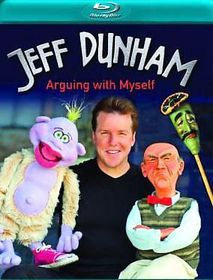 Arguing with Myself - (Region A Import Blu-ray Disc)