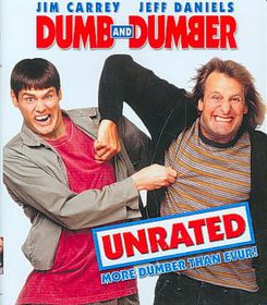 Dumb and Dumber - (Region A Import Blu-ray Disc)