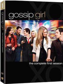 Gossip Girl Season 1 (DVD)