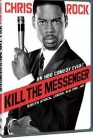 Chris Rock - Kill the Messenger - (DVD)