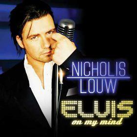 Louw, Nicholis - Elvis On My Mind (CD)
