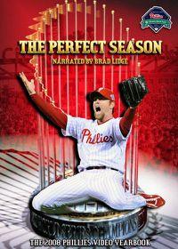 Perfect Season:2008 Phillies Video Ye - (Region 1 Import DVD)
