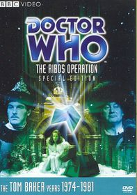 Doctor Who:Ribos Operation Se No 98 - (Region 1 Import DVD)