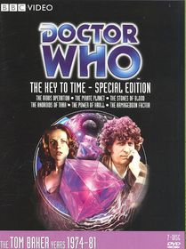 Doctor Who:Key to Time Se 98 99 100 1 - (Region 1 Import DVD)
