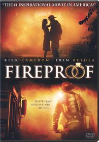 Fireproof - (Region 1 Import DVD)