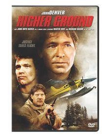 Higher Ground - (Region 1 Import DVD)