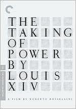Taking of Power by Louis Xiv - (Region 1 Import DVD)