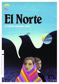 El Norte - (Region 1 Import DVD)
