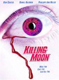 Killing Moon - (Region 1 Import DVD)
