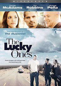 Lucky Ones - (Region 1 Import DVD)