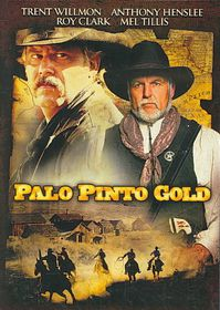 Palo Pinto Gold - (Region 1 Import DVD)