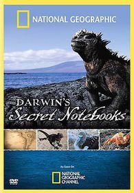 Darwin's Secret Notebooks - (Region 1 Import DVD)